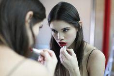 Photo by Taschka Model Giza of @Nous Models