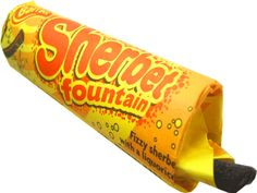 Sherbet Fountains! I luv the UK...miss the candy!