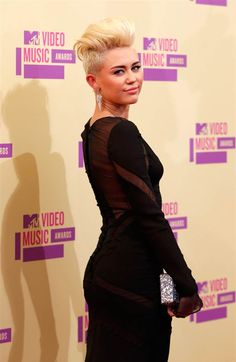 Miley Cyrus! love her.