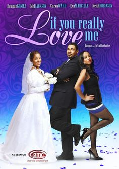 If You Really Love Me - Christian Movie/Film on DVD. http://www.christianfilmdatabase.com/review/if-you-really-love-me/
