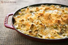 Turkey+Noodle+Casserole+on+Simply+Recipes