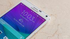 Samsung's Galaxy Not