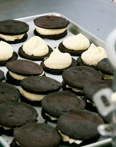 Whoopie Pies, by Eric Isaac