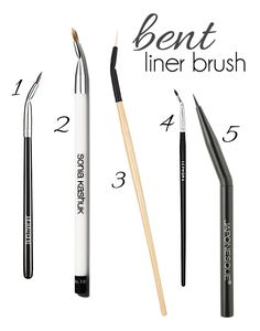 Eye Makeup Brushes 101   Your guide for those eye makeup brushes. #youresopretty