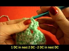 How to Crochet a Baby Cocoon