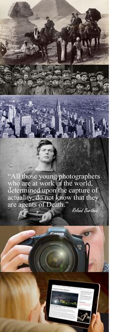 Photography's Third Age via (Cultural Development Consulting