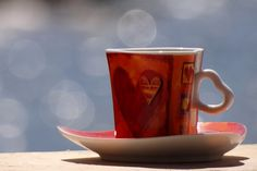 Un café con corazón by mike828 - Miguel Duran, via Flickr