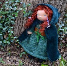 Gorgeous Irish Girl - Dragonfly's Hollow