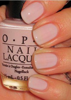nude nails, opi bubbl, nail colors, nail polish colors, bubbles, essie bubble bath, beauti, bubble baths, bubbl bath