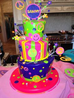 Custom cakes on Pinterest Crazy Cakes, 3d Cakes and Cake ...