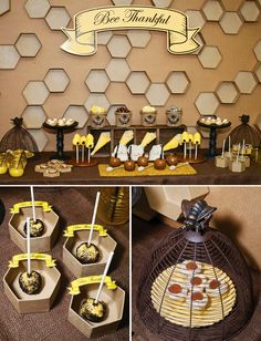 bee-party-ideas