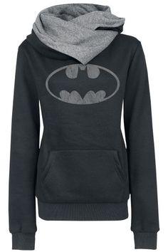 Need!! Batman Hoodie