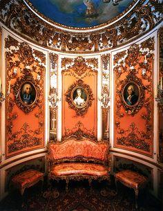 Love the furniture :)