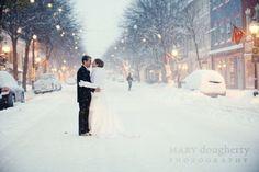 winter wonderland wedding (http://www.marydougherty.net/)