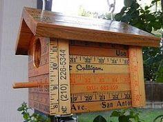 Home Tweet Home ~ for the birds! :: Barb Rosen's clipboard on Hometalk :: Hometalk