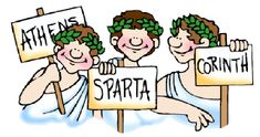 The Ancient Greek Olympics - Ancient Greece for Kids