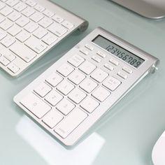 Bluetooth Calculator Keypad – $35