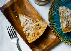 Pumpkin Cheesecake Crème Caramel