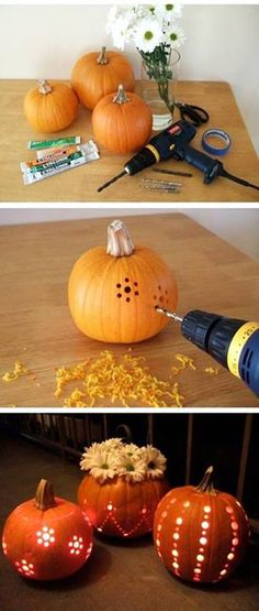 It's never to early to plan for Halloween!