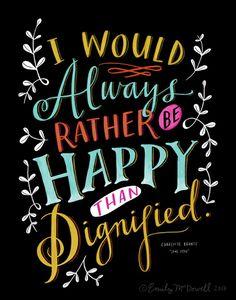 emili mcdowel, quotes, happi, jane eyre, inspir, eyr quot, charlott bront, prints, live