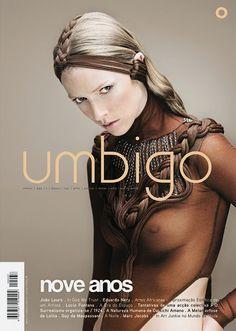 Umbigo Magazine http://www.creativeboysclub.com/