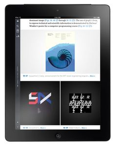 History of Graphic Design for iPad