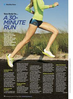 Running... #DoIt