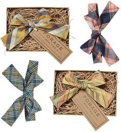 Lady bow ties