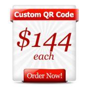 http://pinterestbutton.biz Buy custom QR Codes for Pinterest, Facebook, Twitter or your own logo. Thx