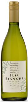 Valentin Bianchi 2011 Elsa Chardonnay, one of our Top 10 Wines Under $10