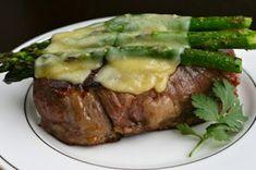 Xavier Steak by Jaymee Sire