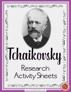 TCHAIKOVSKY Research