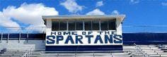 Springfield Township High School Spartan Football