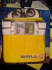Throw a Wall-E Birthday Party- also has activity ideas