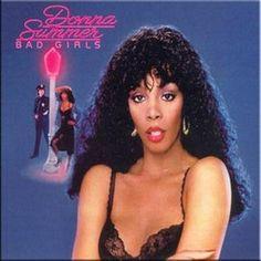 R.I.P. Donna Summer :(