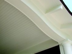 Creative exterior designs on pinterest home exteriors for Finishing touch mouldings