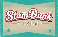 Slam Dunk Festival Less Than Jake, Motion City Soundtrack, We Are The In Crowd, More Added To Slam Dunk Festival
