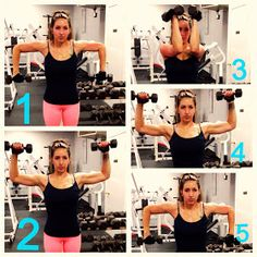arm workout weights, arm exercises, arm workout dumbells, 10 lb weights arm exercise, light workout