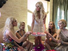 11 Bachelorette Party Ideas For A Classy Girl's Night Out