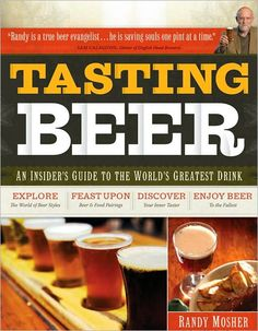 Beer book that changed my life the most