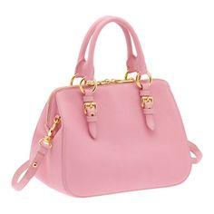 Another shot of Miu Miu bag