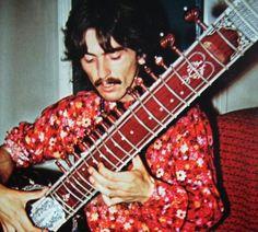 George Harrison: Sitar Hero