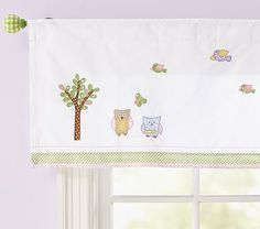 I love the Hayley Valance on potterybarnkids.com