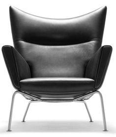 Wing Chair, Hans Wegner