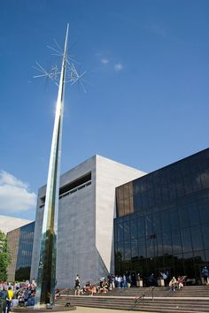Air & Space Museum, Smithsonian