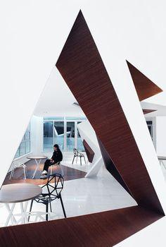 Arthouse Cafe by Joey Ho