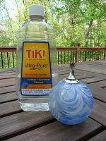 CITRONELLA DANGEROUS TO KIDS via meg & the martin men: P S A: Citronella Torch Oil & Kids