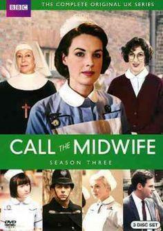 Call the Midwife - Season Three