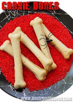 Cookie Bones
