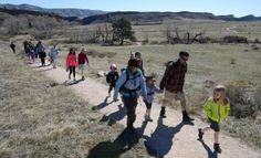 Top 5 Fort Collins Hikes for Kids